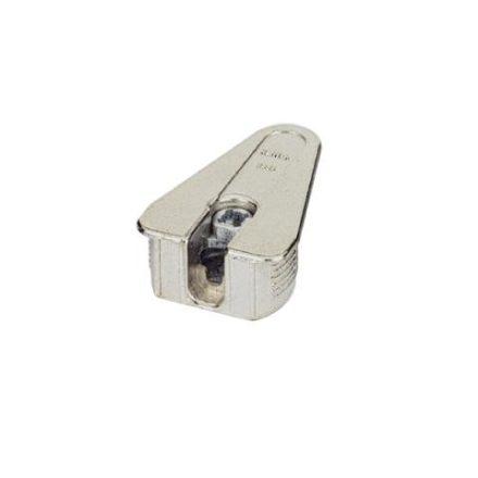 HETTICH/25049 VB 20 D nikkelezett