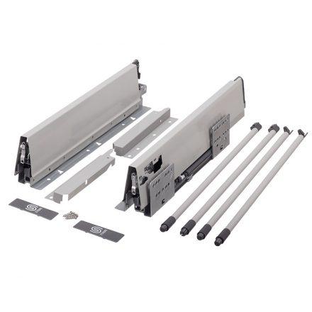 StrongBox H204/350 mm szürke