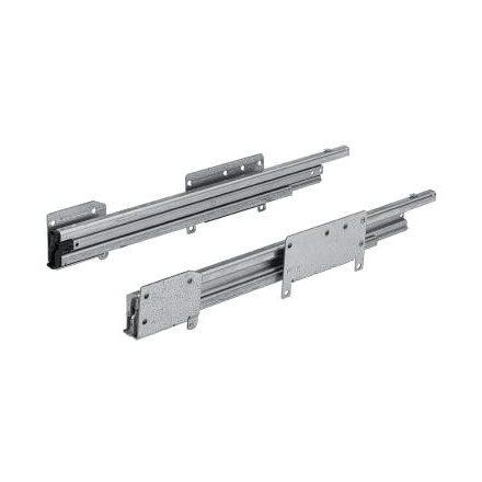 HETTICH 1059167 Quadro 45 392/716 mm nem bontható