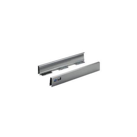 HETTICH 1063802 Atira oldalfal 54 470 mm ezüst J