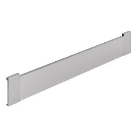 HETTICH 9122795 ArciTech belső fiók front 94/300 mm ezüst