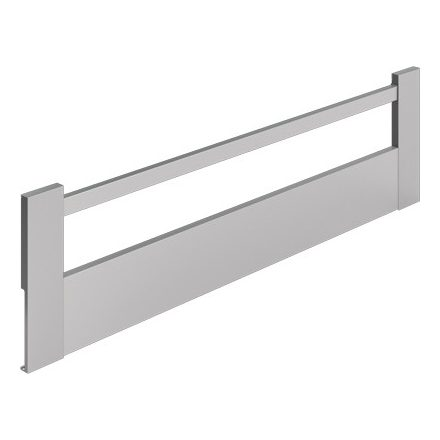 HETTICH 9122879 ArciTech belső fiók front 218/500 mm ezüst