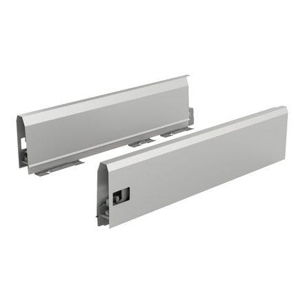 HETTICH 9150625 ArciTech flexi szett 126/400 mm ezüst