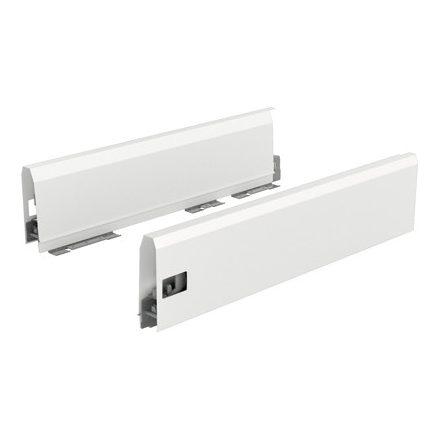 HETTICH 9149272 ArciTech flexi szett 126/300 mm fehér