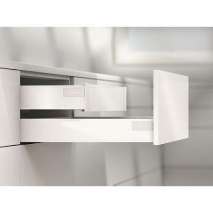 K-BLUM Antaro M 550mm/65kg, fehér, csavar
