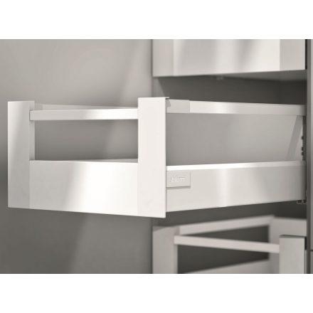 K-BLUM Antaro D 550mm/30kg, fehér, belső