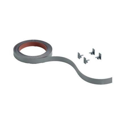 HETTICH 9209286 SlideLine M takaró profil 22/2500 mm