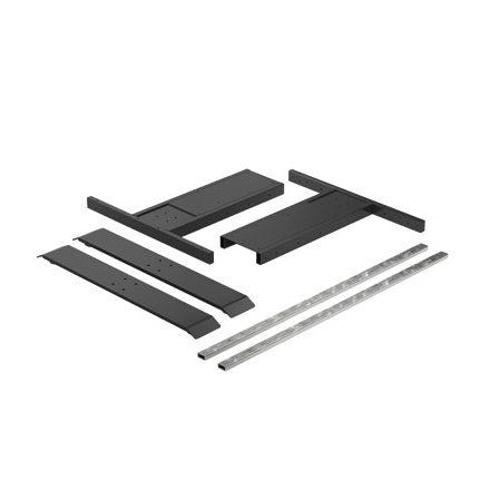 HETTICH 9186405 LegaDrive Systems Modul Basic, antracit
