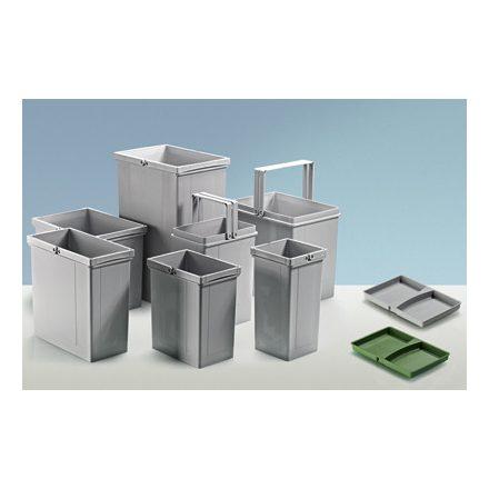 HETTICH 9207652 pót edény InsertFlex 18l 320x226x295 mm