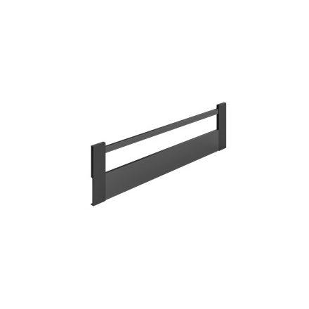 HETTICH 9140116 ArciTech belső fiók front 218/600 mm antracit