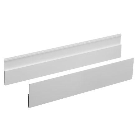 StrongMax fiók front profil 800-1100 mm fehér/szürke