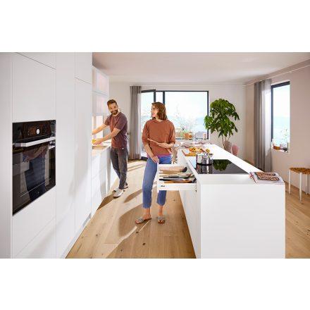K-BLUM Antaro N 500mm/30kg, fehér, csavar