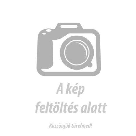 K-BLUM Legrabox Free 450mm/70kg,nemesacél,belső,magasító korlát