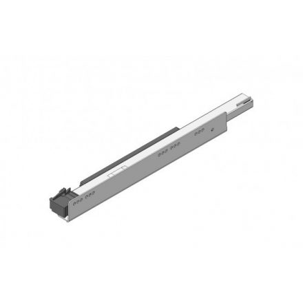 K-BLUM Legrabox M 500mm/70kg,TOB,Polar Silver,csavar