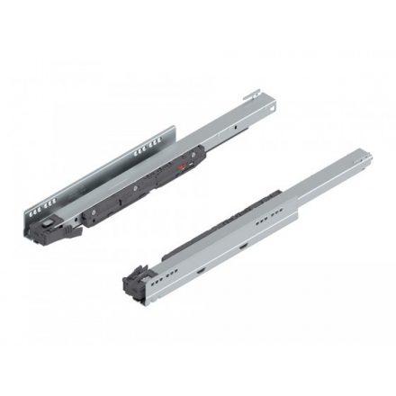 K-BLUM Legrabox M 550mm/70kg,TOB,Polar Silver,csavar