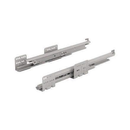 HETTICH 9239276 Actro 10kg teljes kihuzású sín 350 mm va18 mm, SiSy, J