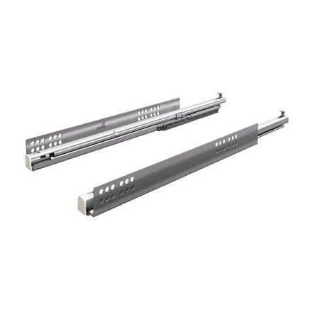 K-HETTICH InnoTech Atira, front kihuzású, fehér, 420/70 30kg, P2O