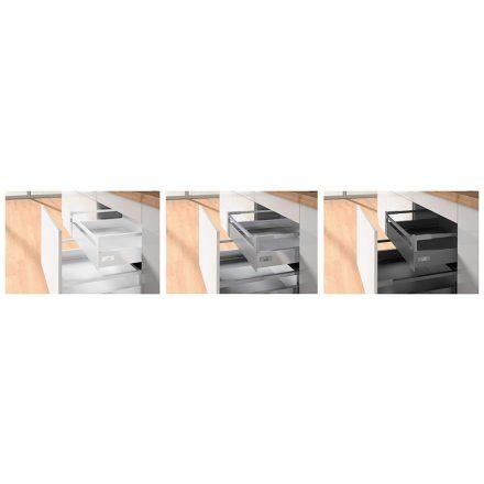 K-HETTICH Innotech Atira, belső, fehér, 470/70/144, 30kg, P2Os