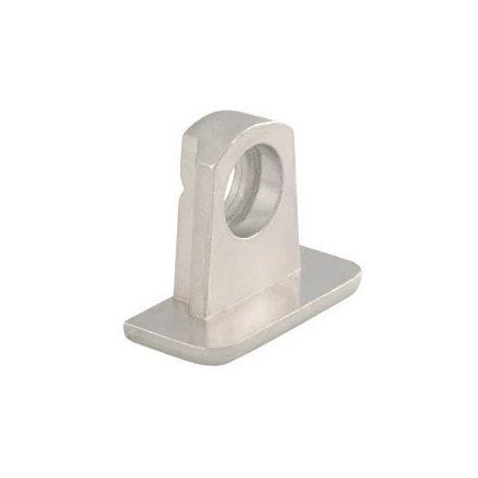 IF-Tris polctámasz-100 db-műanyag korpusz rész nikkel