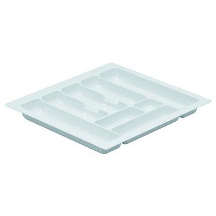 Evőeszköztartó 50/490 (435 x 490 mm) fehér